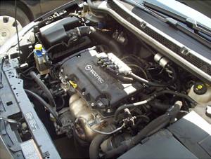 silnik w Opel Astra J
