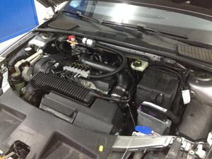 Ford-Mondeo-silnik