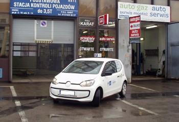 Instalacje LPG Kraków