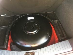 Ford C Max butla gazu