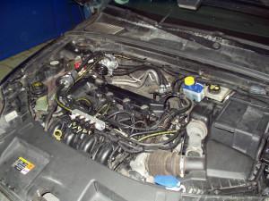 Ford Mondeo 4 z gazem