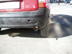 Wlew paliwa do Fiata Pandy