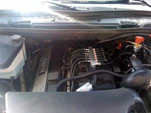 Silnik w bmw x5