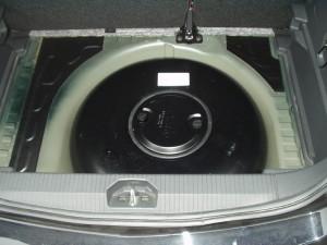 Zbiornik gazu w Opel Corsa