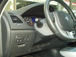 Przełącznik gazu Renault Laguna