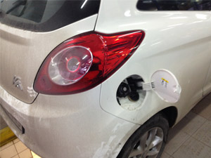 Ford-wlew-gazu