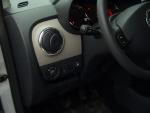 Przełącznik paliwa