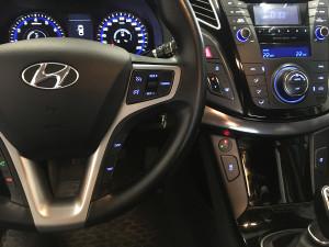 przełącznik gazu Hyundai i40