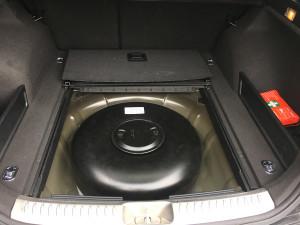 Hyundai i40 zbiornik paliwa