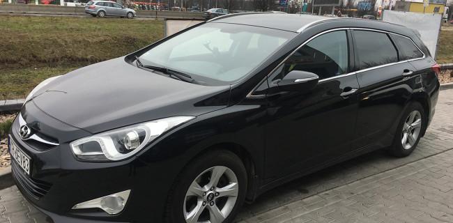 Hyundai i40 2.0 GDI