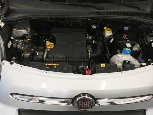 Fiat 500L - wtryski