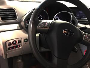 Subaru Tribeca przełącznik gazu