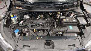 KIA STONIC wtryski lpg na silniku