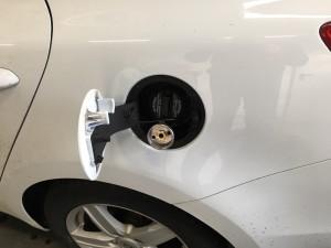 KIA CEED wlew gazu lpg