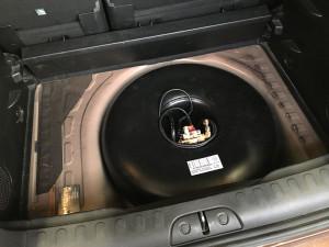 Fiat 500L zbiornik lpg