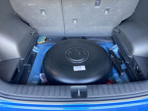 Hyundai Tucson zbiornik paliwa lpg gaz